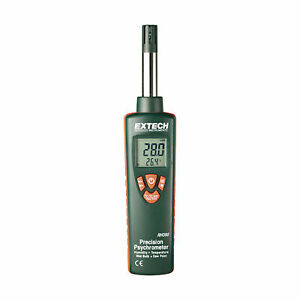 Extech Instruments Precision Humidity Meter rh390