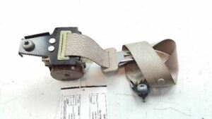 2010 2011 2012 Ford Fusion Rear Right Seat Belt Retractor Oem 20828