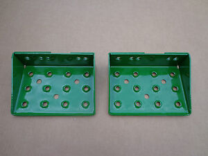 Step For John Deere 2510 2520 3010 3020 4000 4010 4020 4320 Set Of Two