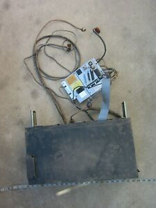 Motorola Msf5000 Repeater Station Control Used