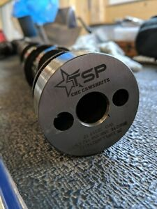 Texas Speed Camshaft Stage 1 Low Lift 208 214 112 Lsa