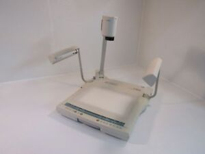 Canon Visualizer Document Camera Portable Projector Color Presenter Re 450x
