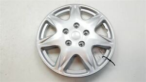2010 2011 2012 Ford Fusion 17 Hub Cap Wheel Cover Aftermarket 20621