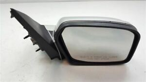 2010 2011 2012 Ford Fusion Passenger Side View Mirror Power Heated Oem 20667
