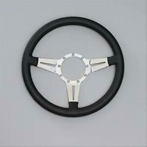 Lecarra Mark 4 Elegante Steering Wheel 43203