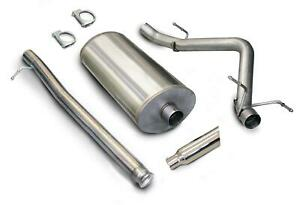 Corsa Db Cat Back Exhaust System 24920