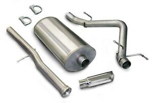 Corsa Db Cat Back Exhaust System 24523