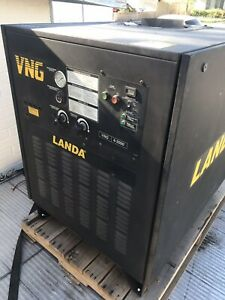 Landa Steam Clean Pressure Washer Vng 4 3000