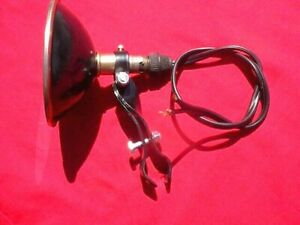 Vintage Spotlight Harley Indian Ace Motorcycles Model T Ford 1920 s 1930 s