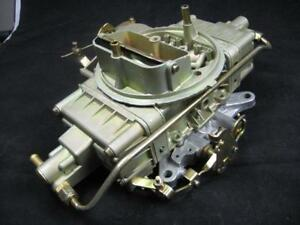 1965 1966 1967 Ford Holley Carburetor List 3251 850cfm 4bbl Original Restored