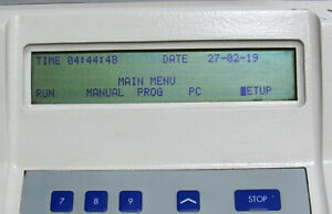 Hybaid Limitied Pcr Omni Slide Humidity Chamber Hbosbb110 Tested And Working