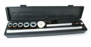 Comp Cams Camshaft Bearing Installation And Removal Tool Storage Case