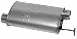Dynomax Super Turbo Muffler 2 5 Off In 2 5 Off Out 17691