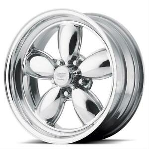 American Racing Vn420 Classic 200s Polished Wheel Vn420576537