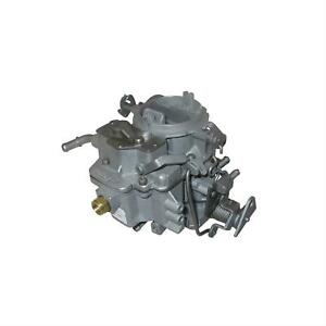 United Remanufacturing 6 6300 Holley 2280 2 Bbl Divorced Choke