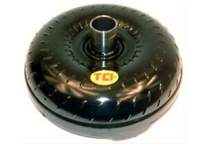 Tci Sizzler Torque Converter Fits Chrysler Torqueflite 727 1700 Stall 12