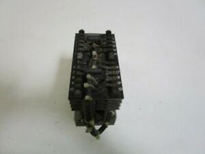 General Electric Heat Sink Terminal Ic3603a143 used