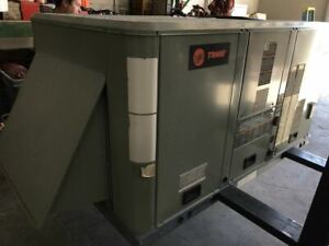 Trane Packaged Rooftop Unit Yhc063a3ema13d