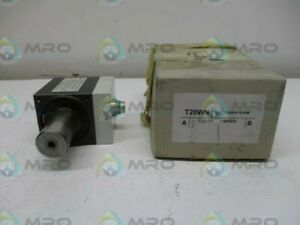 Hbm T20wn 100nm Torque Meter New In Box