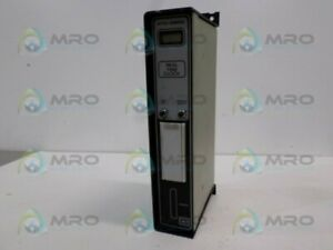 Control Technology Rtc 8800 Timing Module Clock used