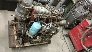Isuzu Thermoking C201 C 201 4 Cylinder Diesel Engine