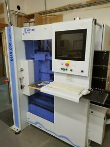 Weeke Bhx 050 Cnc Router woodworking