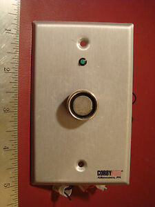 Corby Access Control System 2 Data Chip Reader 4302