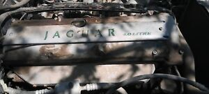 95 96 97 Jaguar Xj6 4 0l Engine X300 4 0l W O Supercharged Option
