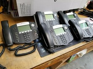 Polycom Soundpoint Ip 550 Sip Phones