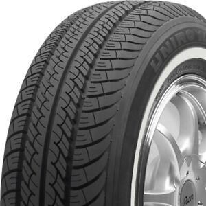 2 New P215 70r15 97t Uniroyal Tiger Paw Awp Ii 215 70 15 Tires