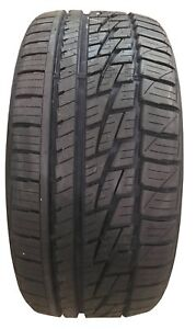 New Tire 195 50 15 Falken Ziex Ze950 All Weather 82h 65k Mile P195 50r15 Atd