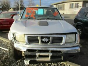 Frontier 2000 Turbo Supercharger 13607099