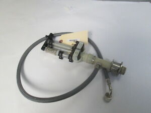 Alto Shaam 10 10 Esi Combitherm Steam Convection Oven Valve Solenoid 230v Assy