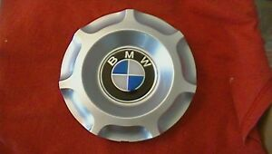 Fits Bmw Center Caps Hubcaps 3 Series 320 323 325 330 Used
