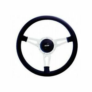 Lecarra Mark 4 Supreme Steering Wheel 14 Dia 3 Spoke 1 25 Dish 44201