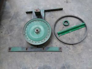 John Deere Combine 2 Speed Chopper Drive 6620 7720 8820