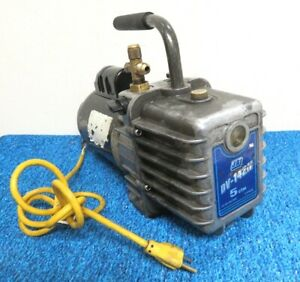 Jb Industries Dv 142n 5 Cfm Vacuum Pump