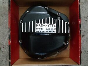 Mag Hytec Differential Cover Dana 50 Dana 60 Fits Ford Superduty F250 350 60 Ff