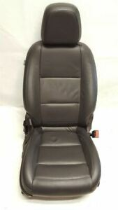 2013 2018 17 16 15 14 Buick Encore Front Right Passenger Side Seat Leather 21112
