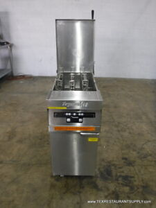 Frymaster Fe155csc Electric Pasta Cooker