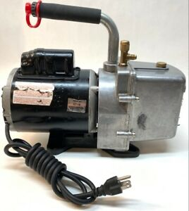 Jb Industries Eliminator C55jxkpk 5060 Vacuum Pump he1015374