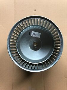 Goodman 0150m00043 Blower Wheel 10 X 8 Has 1 2 Shaft