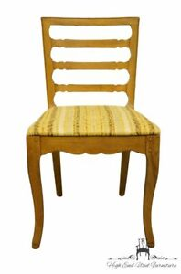 Drexel Heritage Country French Dining Side Chair 361 713