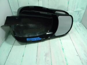 2011 Chevy Pickup Truck Mirrors Extenders Towing