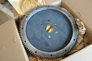 Flywheel Allison 5 Ton A1 Trucks Flexplate Ring Gear Cummins 855 Motor Military