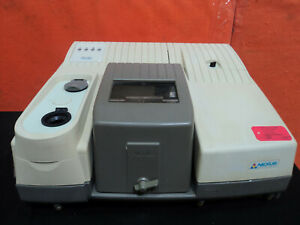 Thermo Nicolet Nexus 470 Ft ir Esp Spectrometer Year 2000