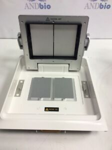 Applied Biosystems Proflex Pcr System 2 X 384 well 4484072 serial 297850154