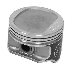 Jeep Grand Cherokee Wrangler 4 0l 1996 2006 Coated Pistons Set Of 6