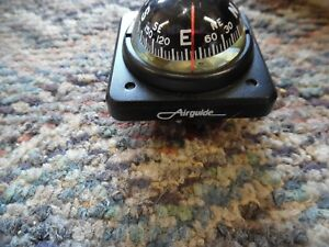 Airguide Hook On Automobile Boat Compass