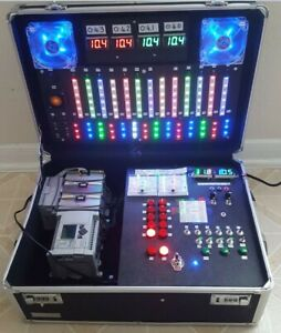 Plc Micrologix 1100 Learner Trainer Complete System W analog In
